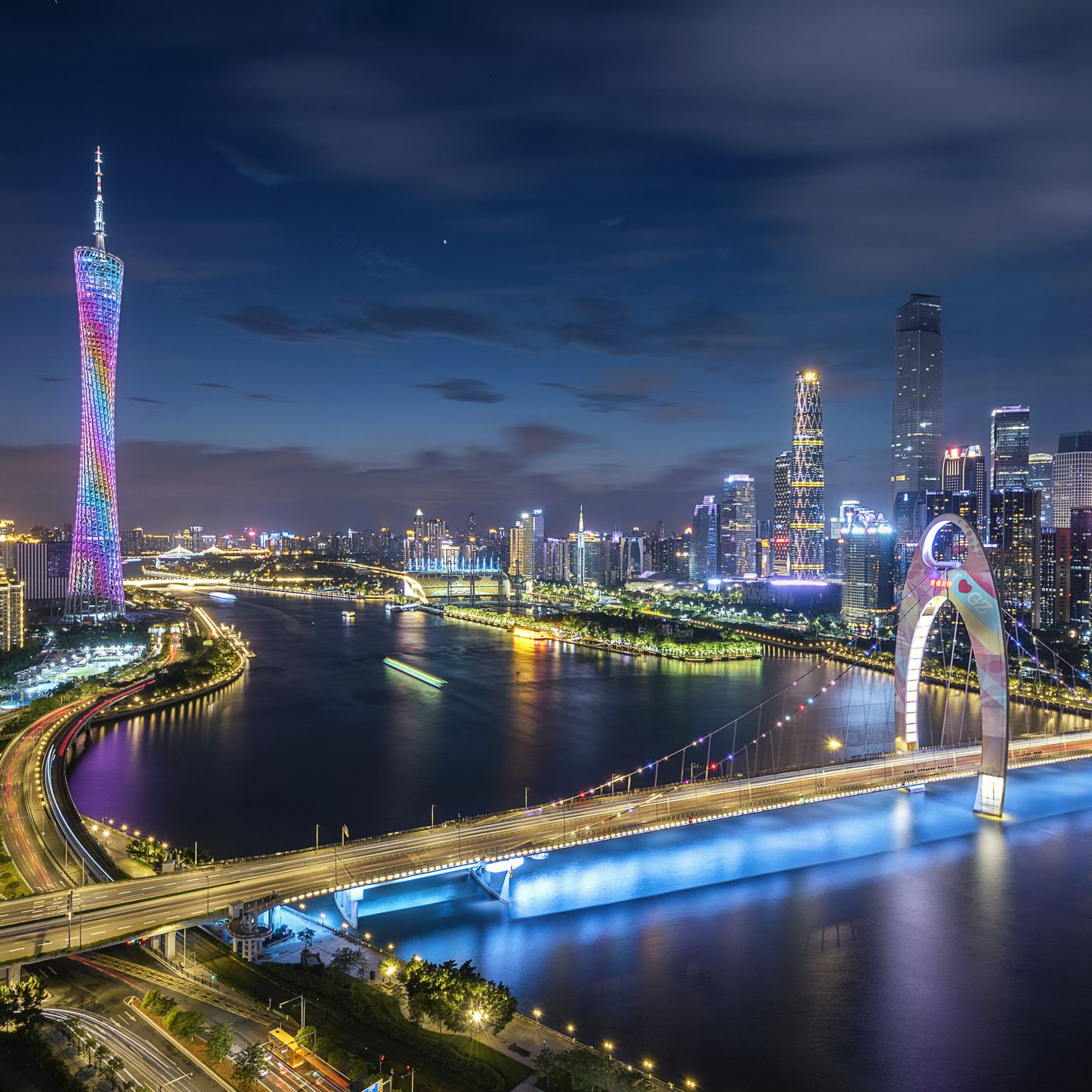The 18 Best Things to Do in Guangzhou, China
