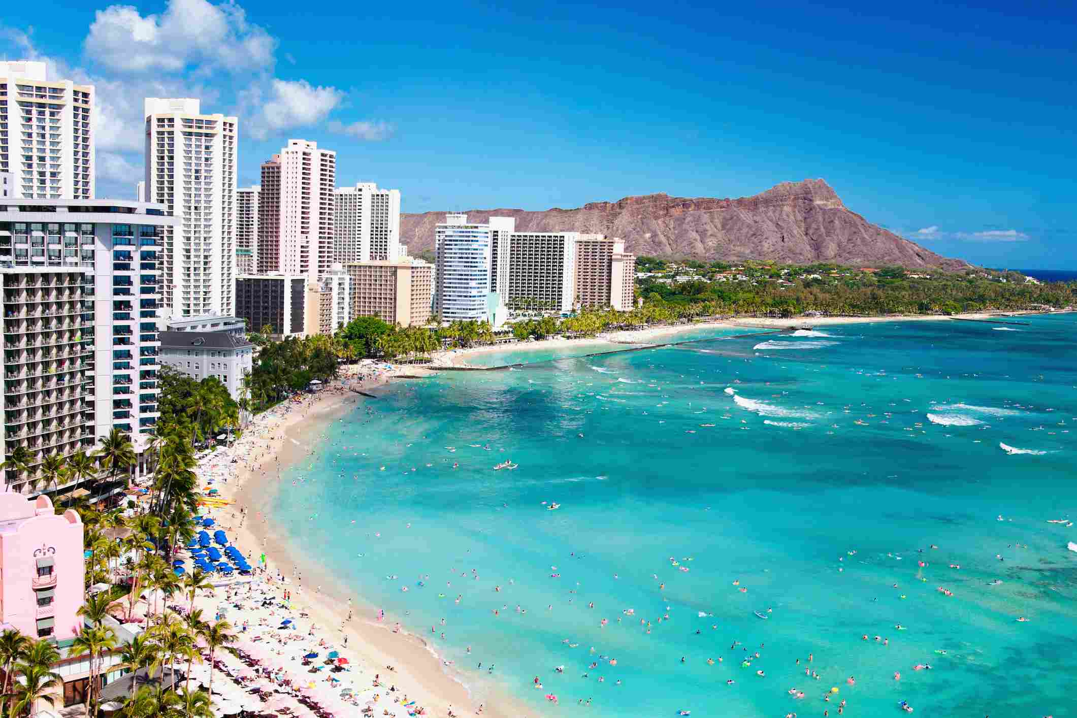 Hilton Hotels Resorts In Hawaii