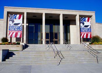President Truman Library.