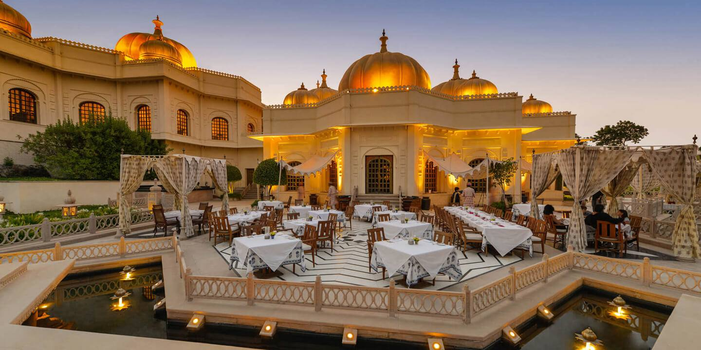 The 9 Best Udaipur Hotels Of 2019