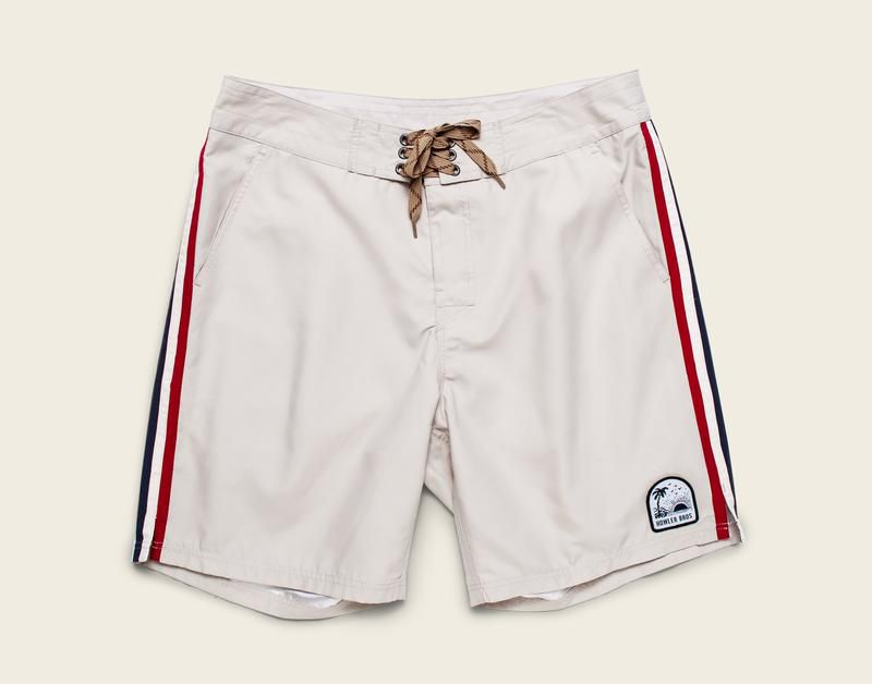 Howler Brothers Chandler Old School Boardshorts