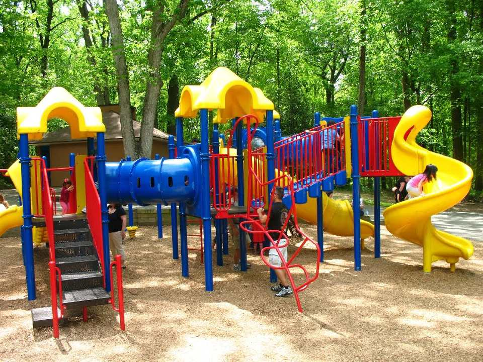 Cabin John Regional Park, Rockville, MD