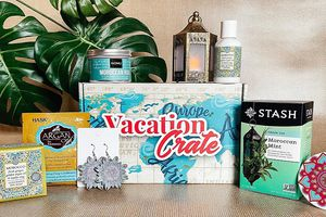 Vacation Crate