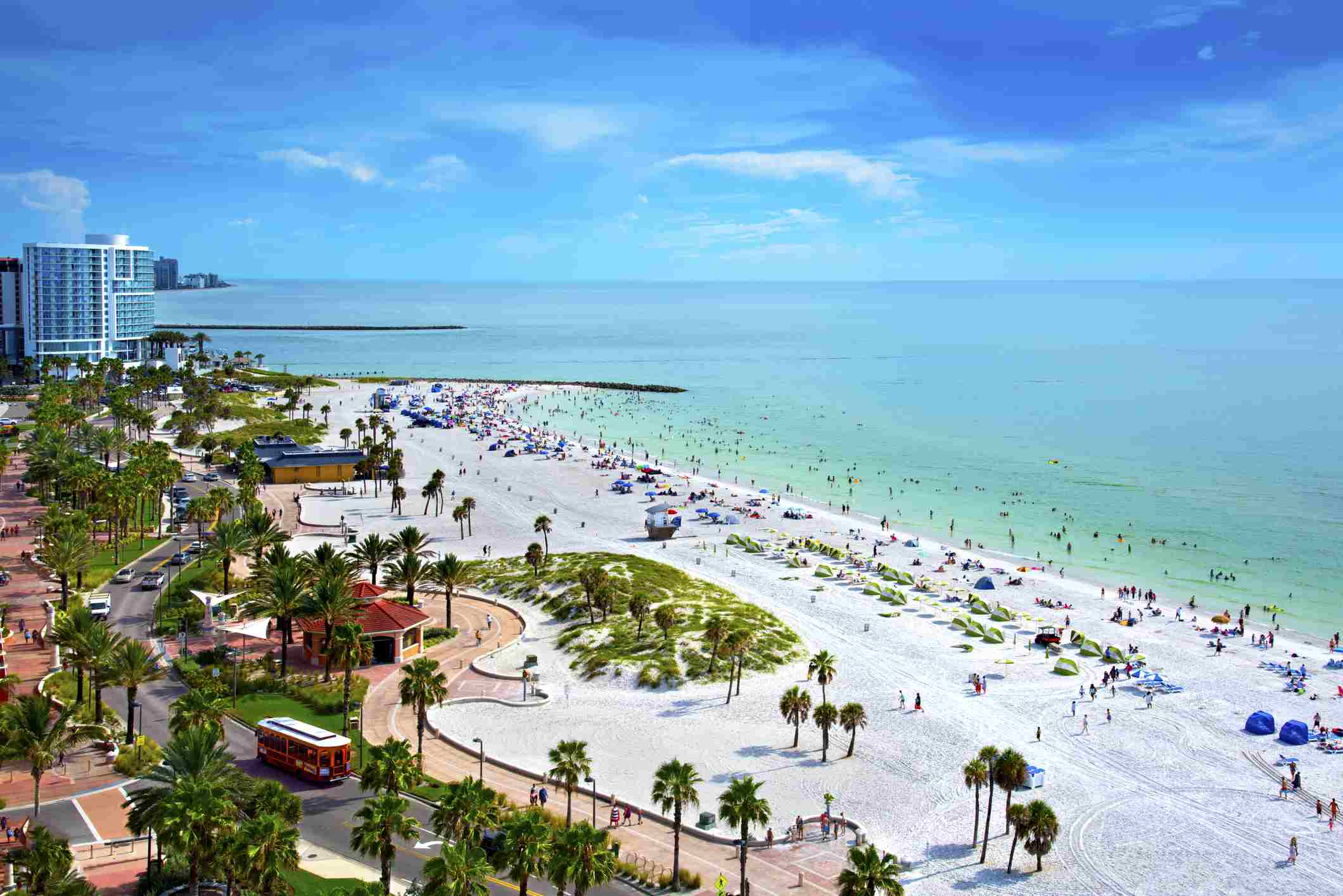 5 Best Beaches Near Orlando