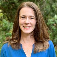Christine Luff