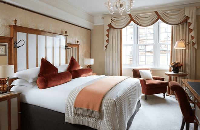 The 9 Best London Hotels Of 2019