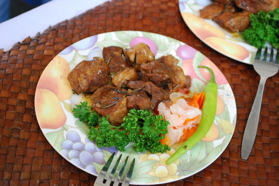 Top ten filipino foods adobo forumfinder Images