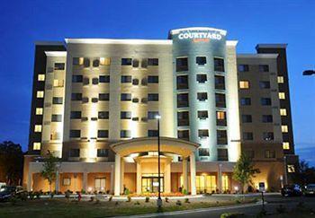 Marriott Hotel Near Charlotte Motor Speedway