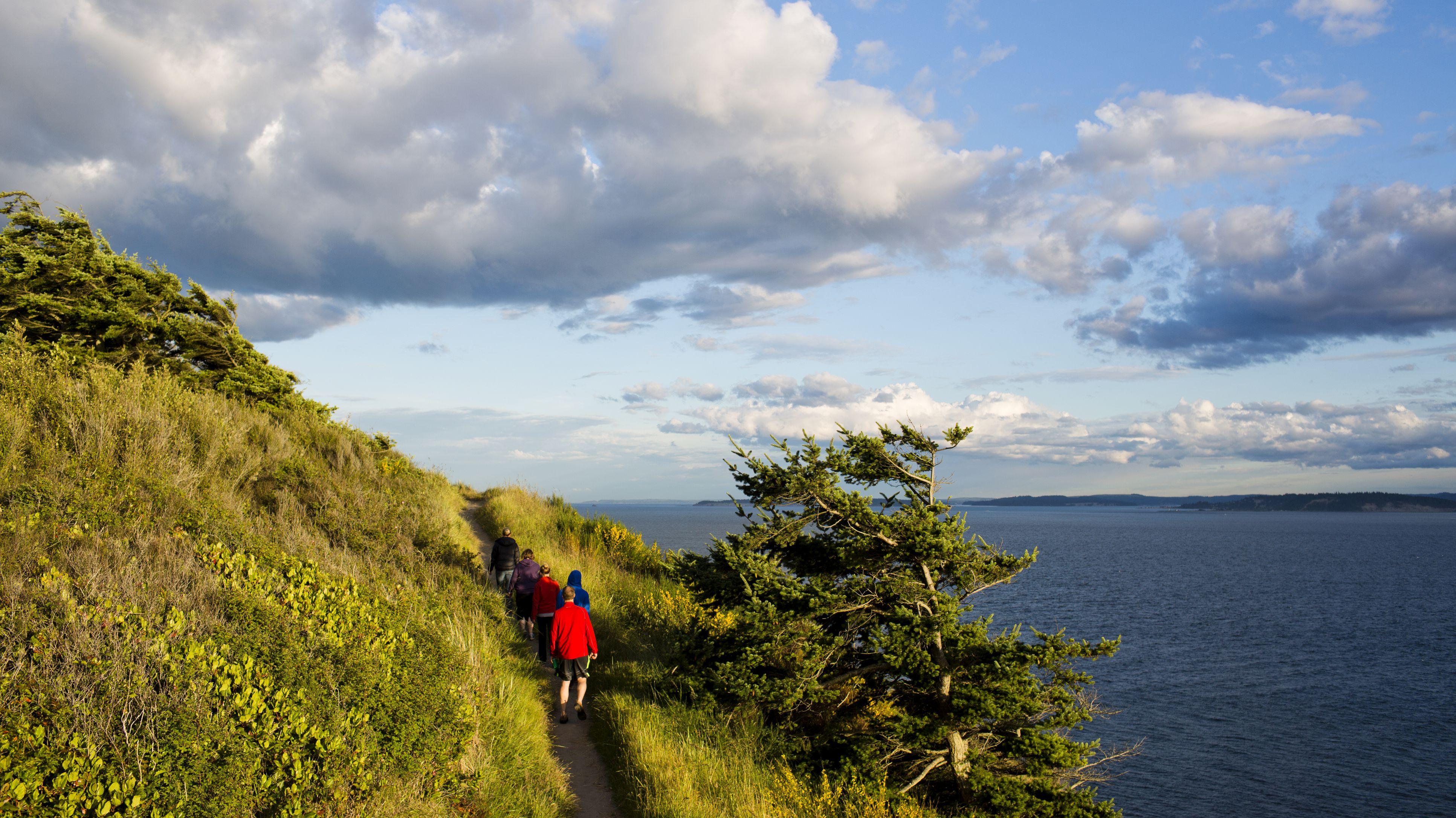 10 Fun Things to Do on Washington's Whidbey Island