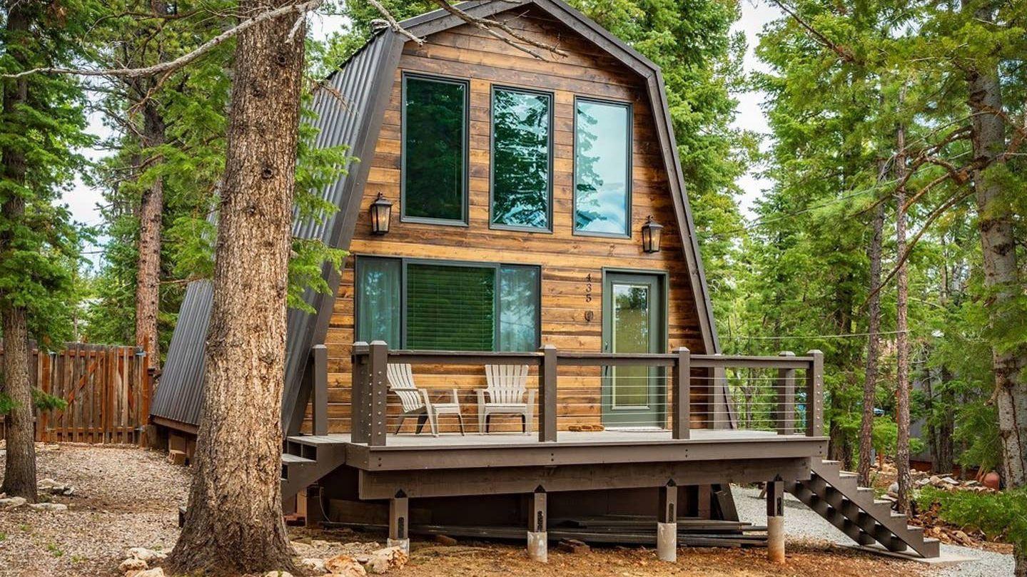The 9 Best Utah Cabin Rentals of 2020