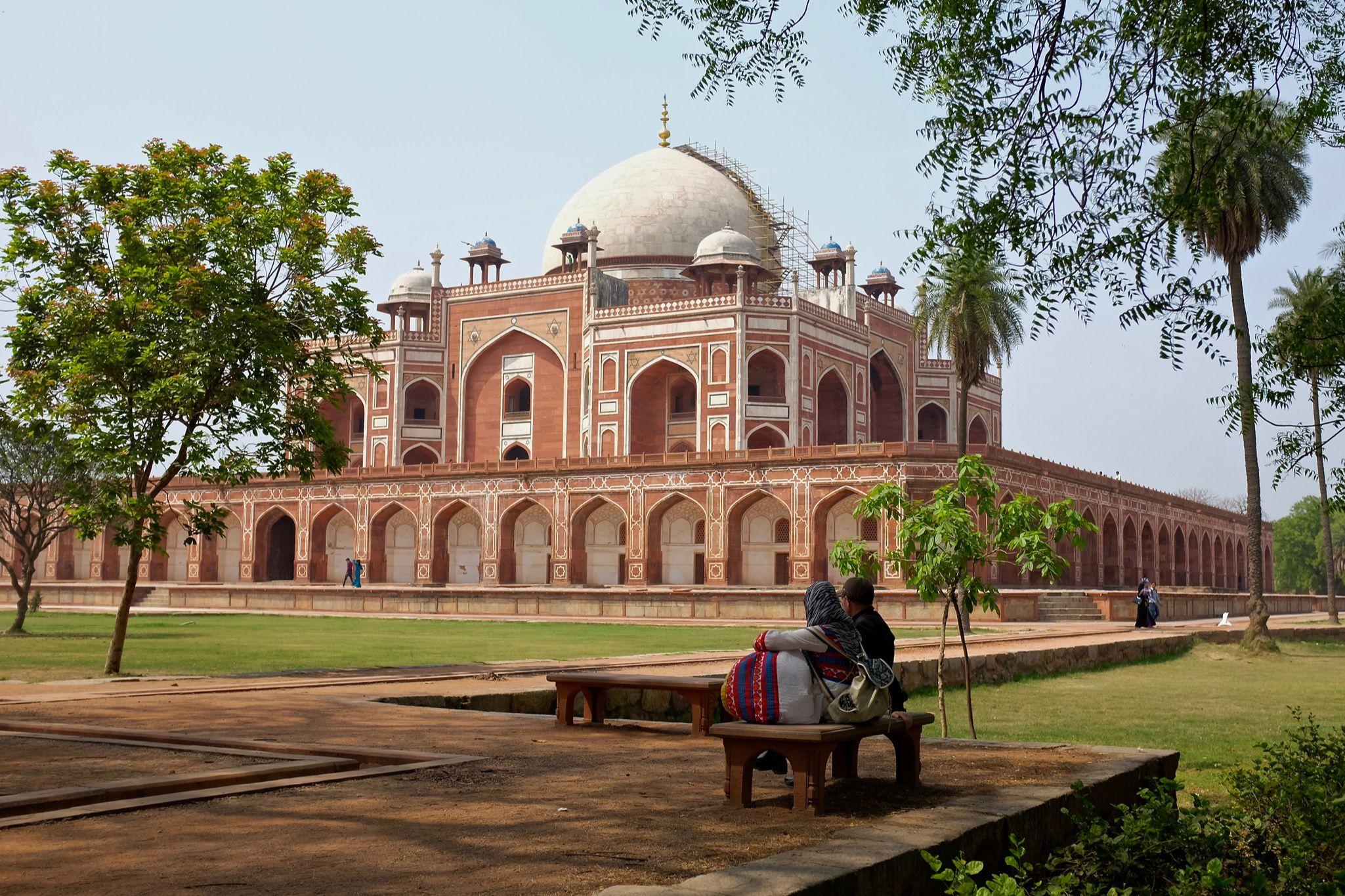 16 Best Tourist Destinations in India