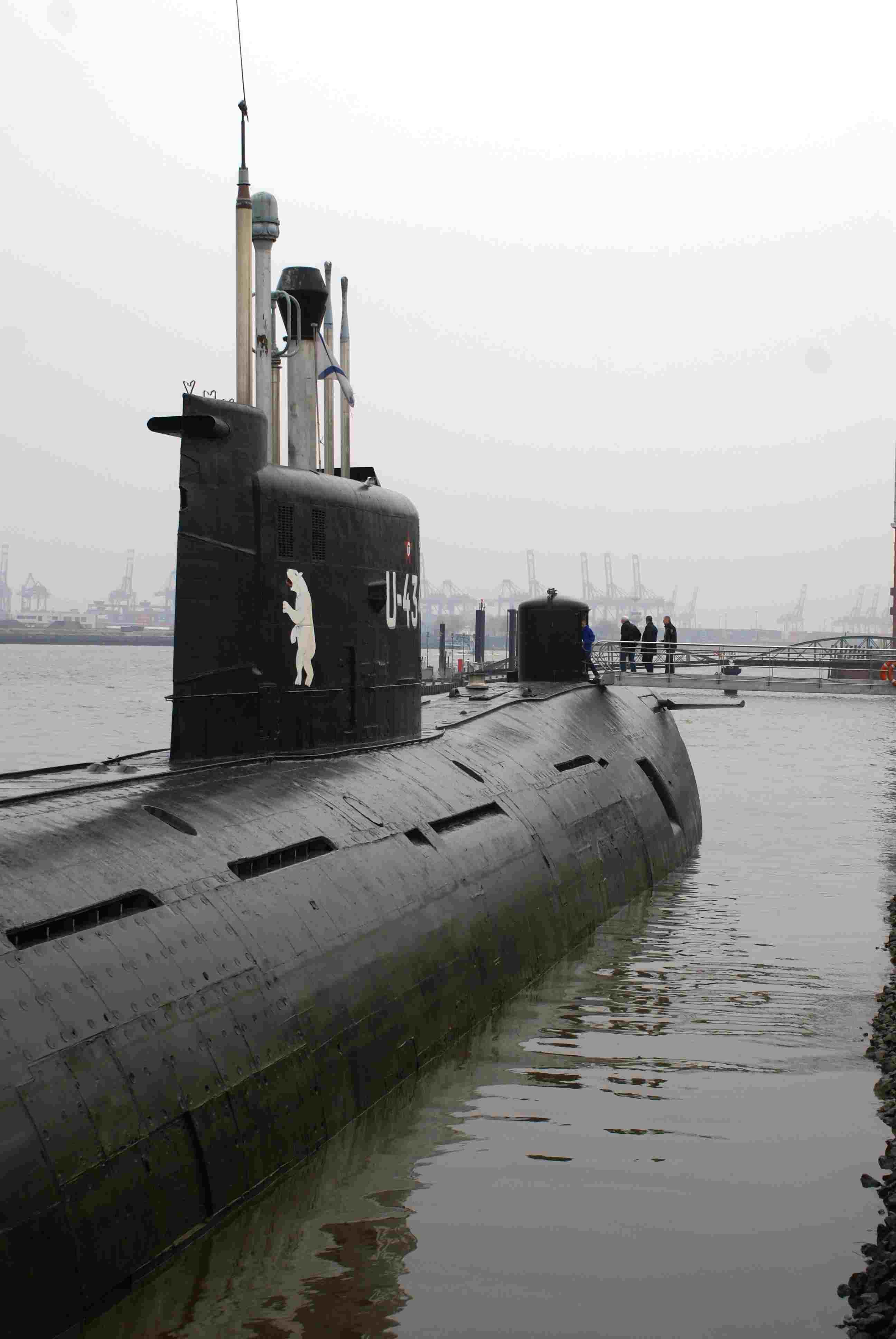 Hamburg Submarine.jpg