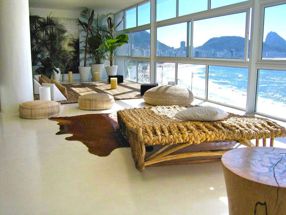 Safety tips for vacation rentals in Brazil