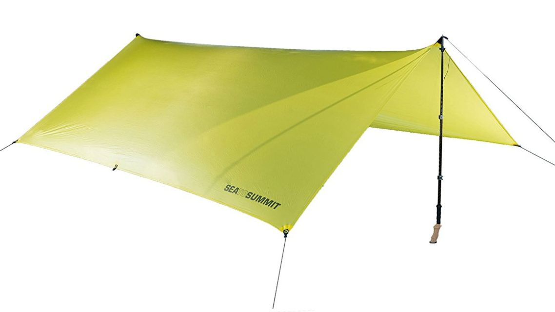 Matedepreso Waterproof Camping Tarp Lightweight Picnic Mat Multifunctional Tent Tarps Camping Hammock Rain Fly Cover Portable Hammock Tarp Sun Shelter Canopy Tent for Picnic Hiking