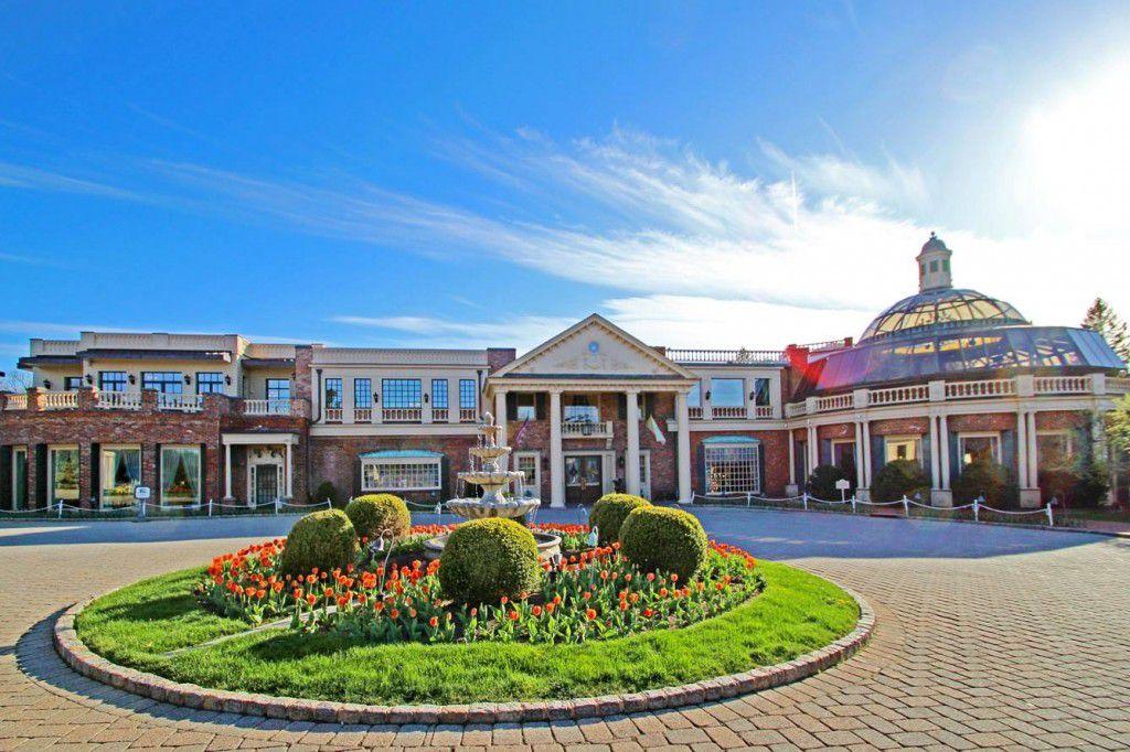 Innsbrook Resort exterior
