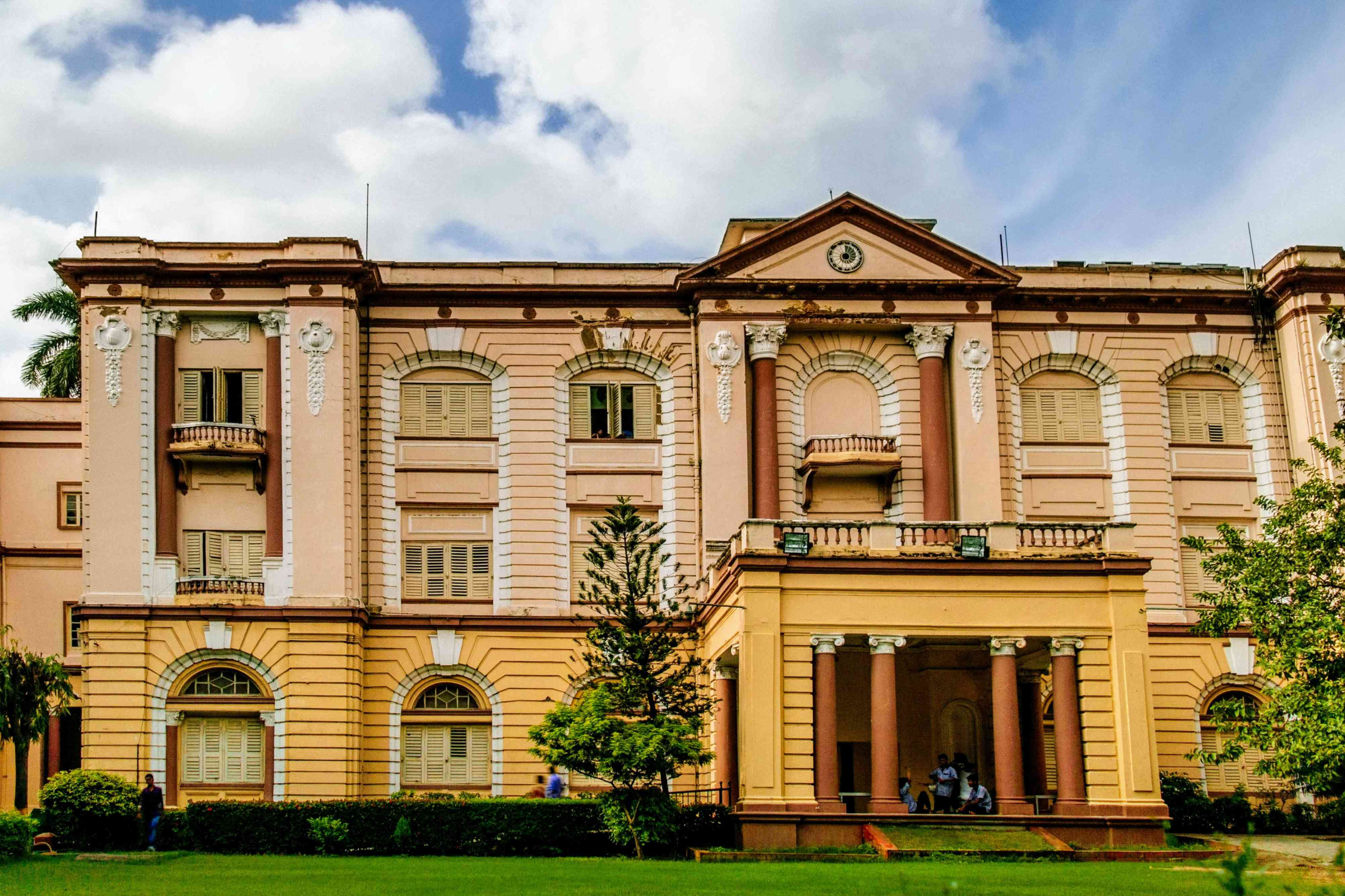 Birla Museum, Kolkata
