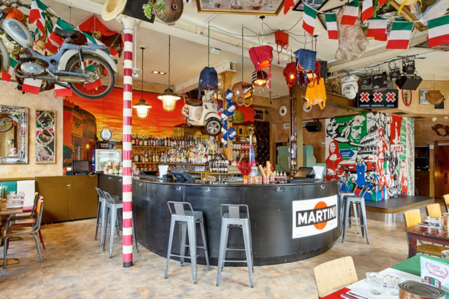 Londons Most Unusual Restaurants