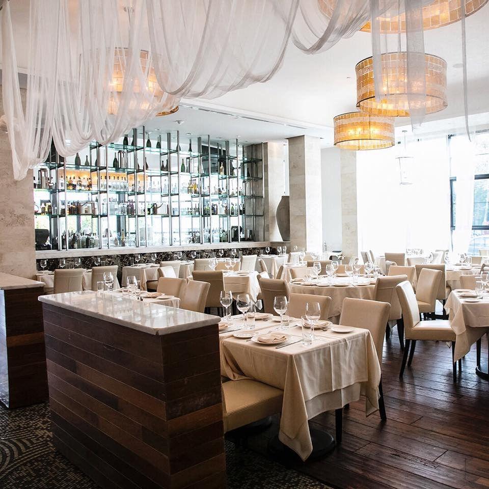 Limani Dining Room