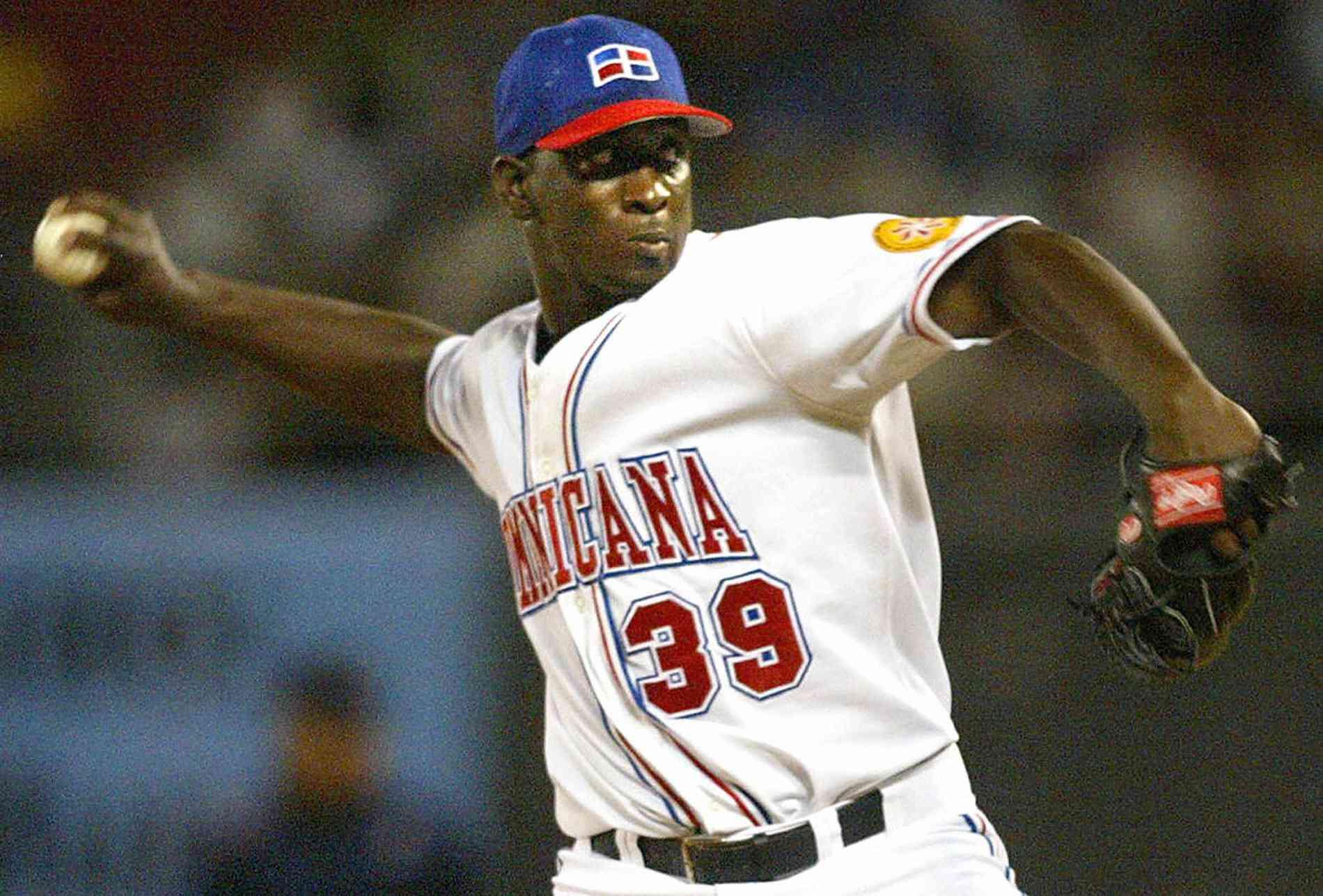 El pitcher Rafael Soriano, de Tigres de