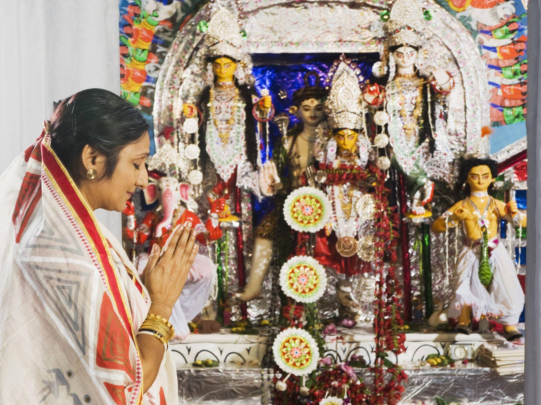 Navratri Dates: When is Navaratri in 2019, 2020, 2021?