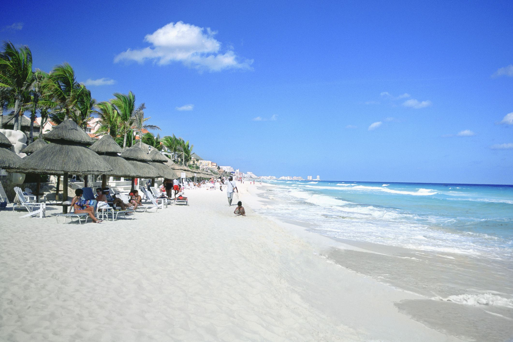 Tremendous Best Beaches Of Cancun And The Riviera Maya Home Interior And Landscaping Transignezvosmurscom