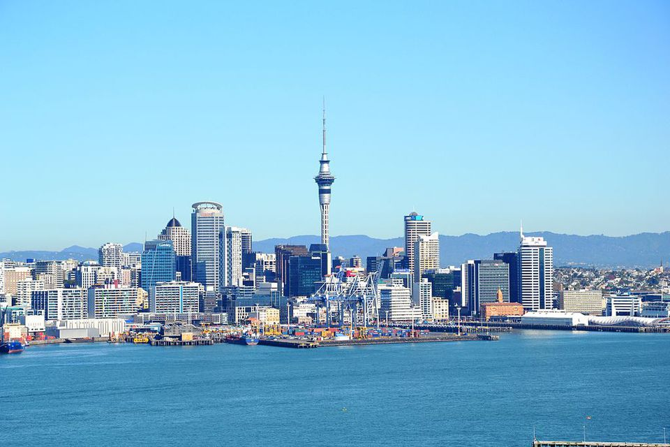 Image result for auckland new zealand images