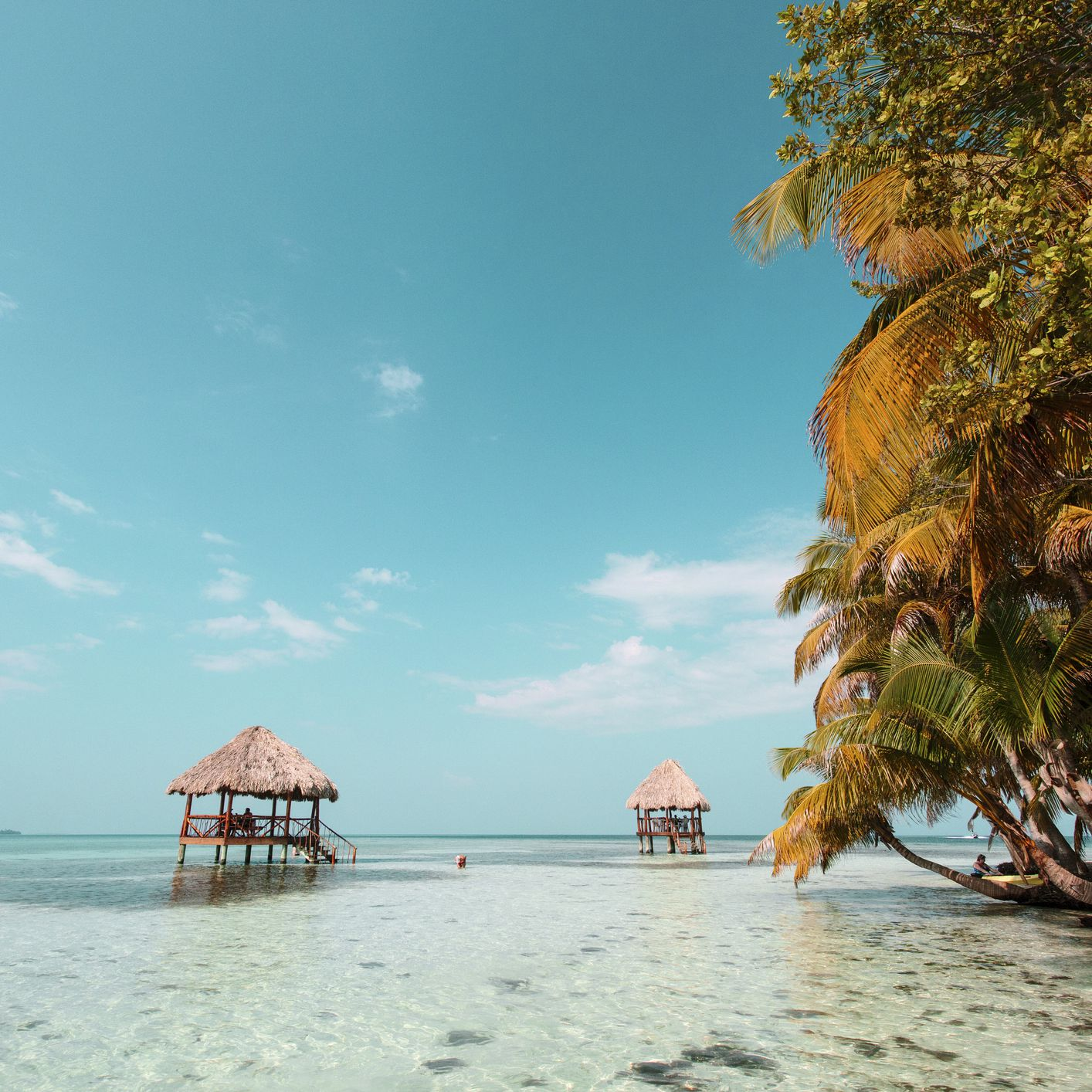 The Best Time to Visit Belize