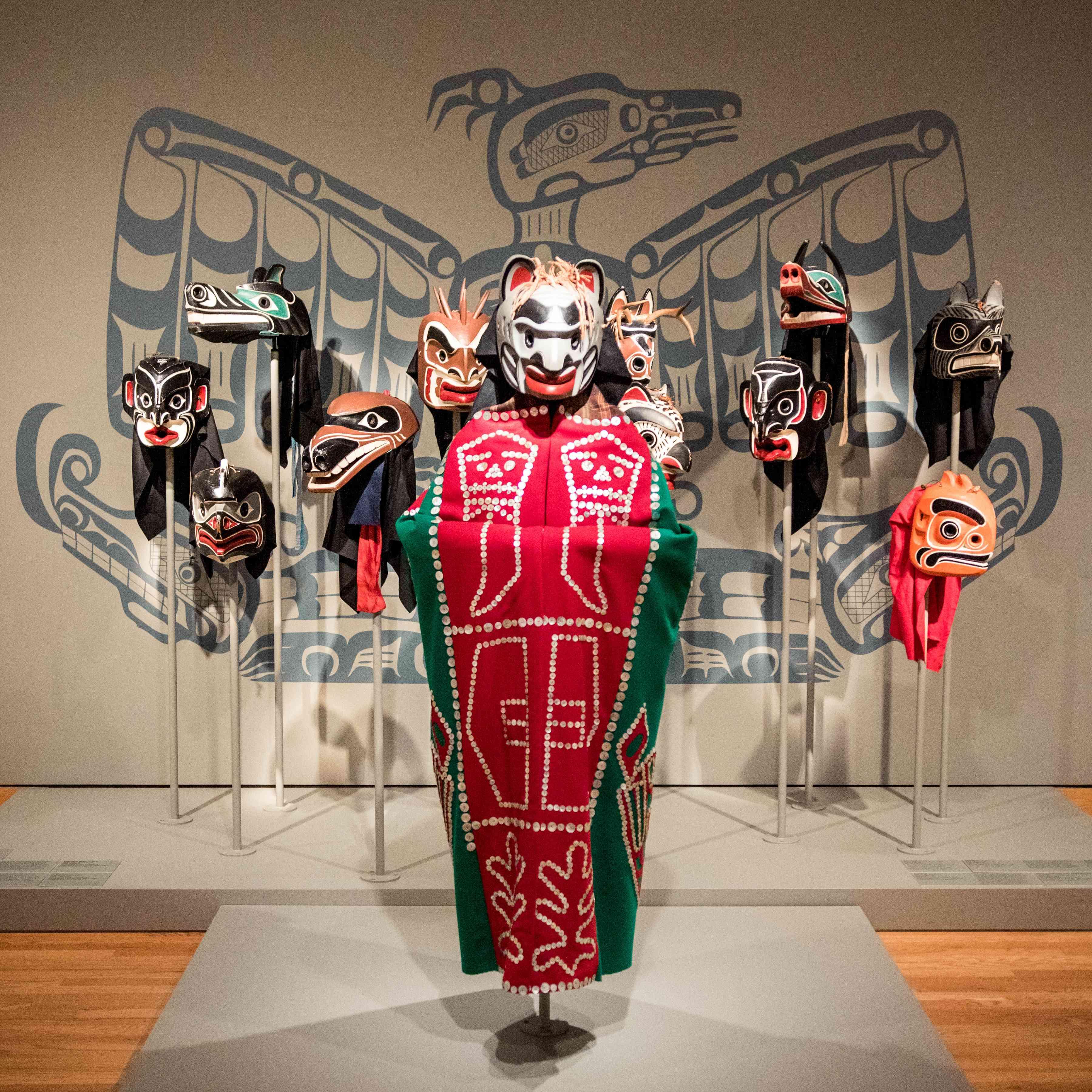 Seattle Art Museum in Washington
