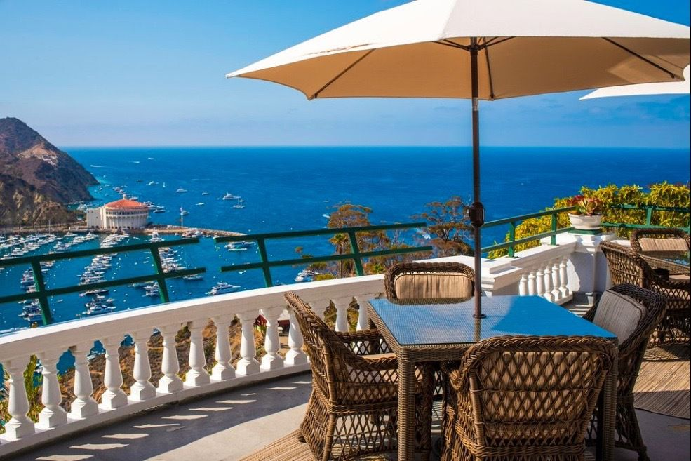 The 9 Best Catalina Island Hotels Of 2020