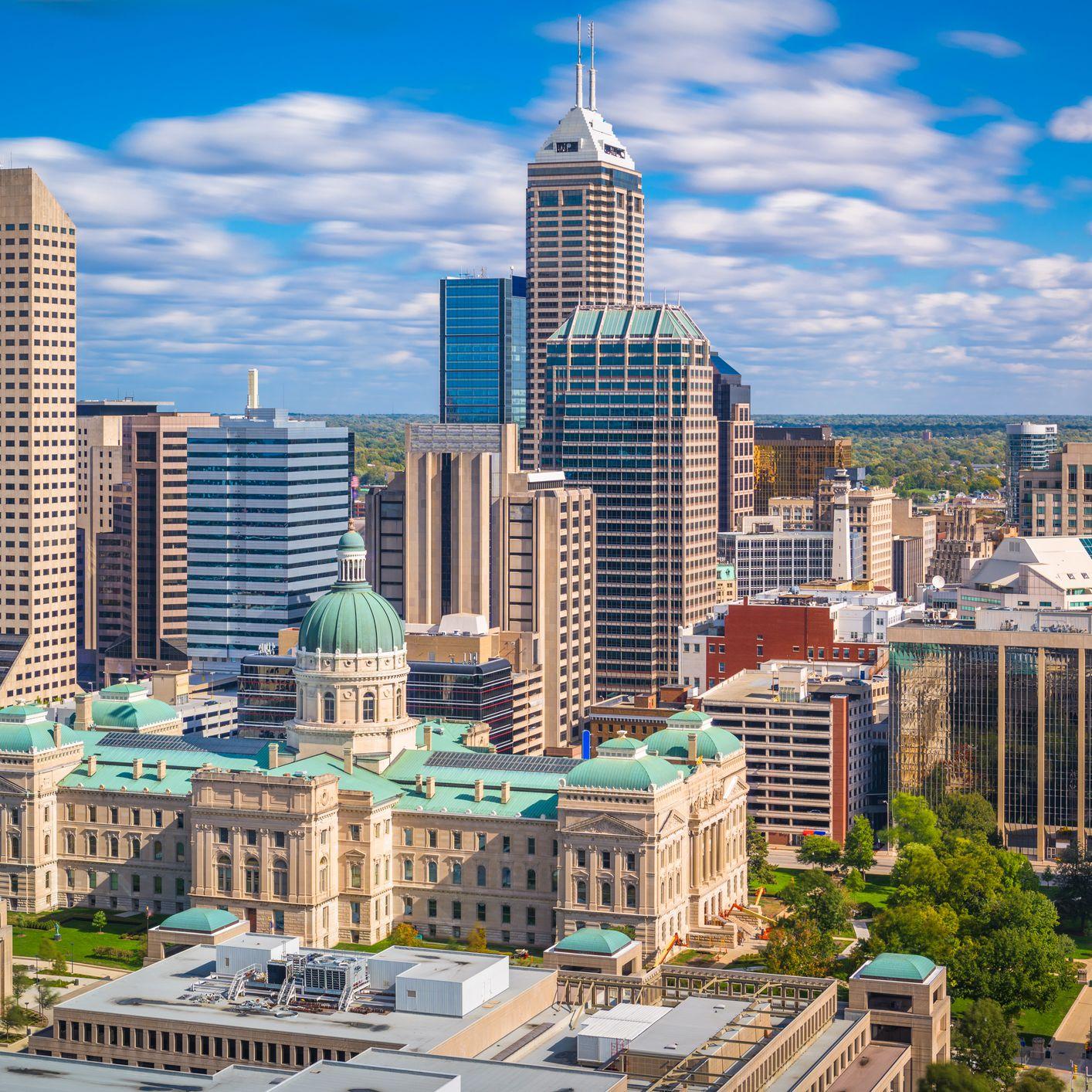 The Top 10 Neighborhoods in Indianapolis