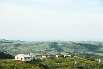 An Introduction To South Africas Transkei Region