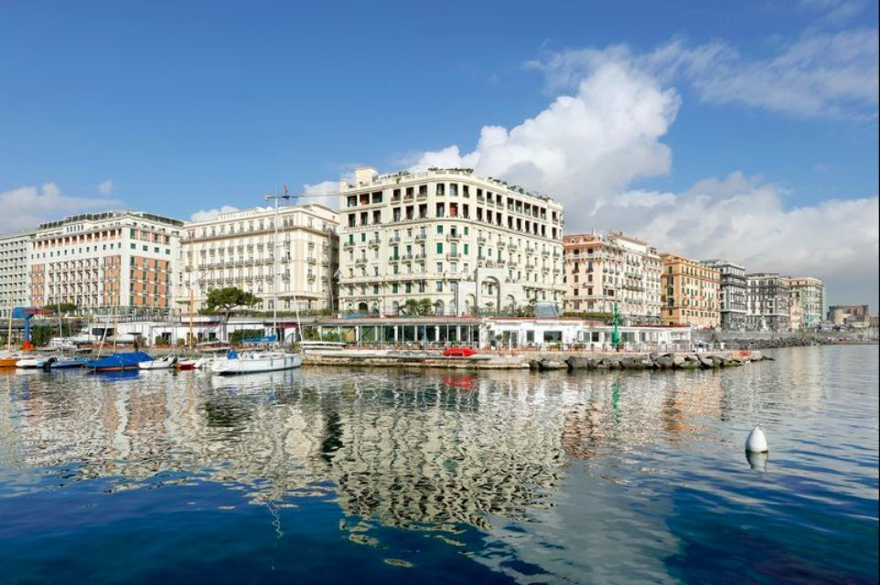 The 9 Best Naples Italy Hotels Of 2020