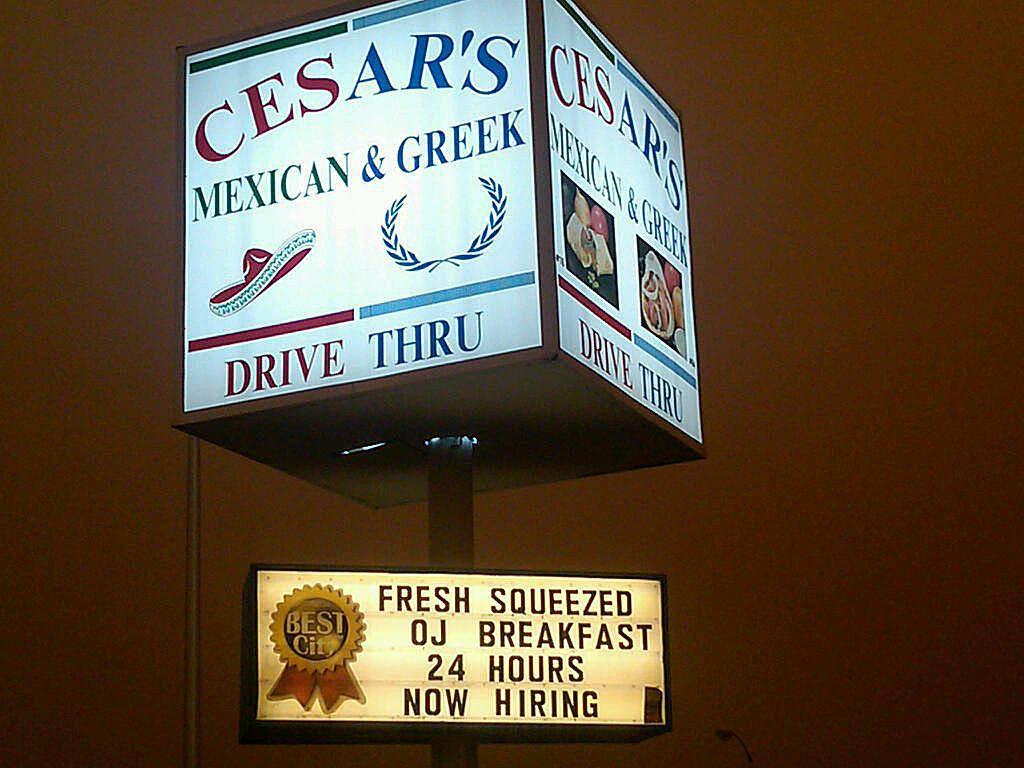 Cesars Albuquerque