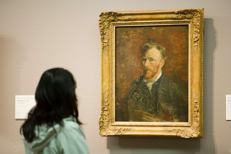 van Gogh artwork