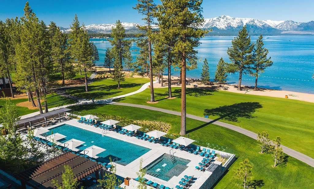 The Lodge at Edgewood Tahoe Resort