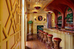 The Elysian Bar