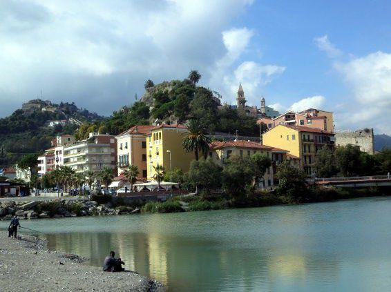 Ventimiglia Sights and Travel Guide
