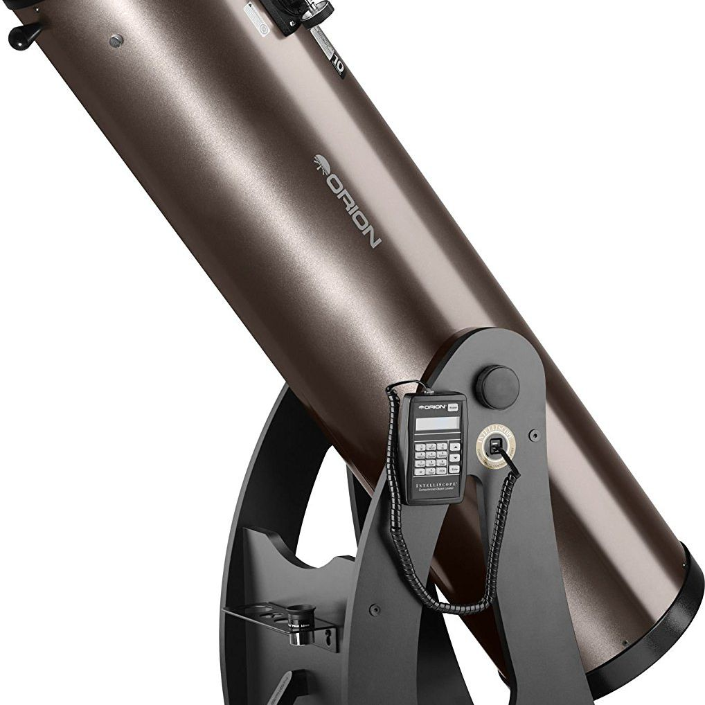 Orion SkyQuest XT10i IntelliScope