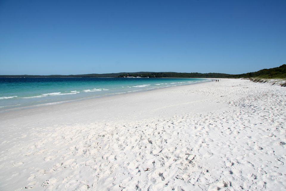 Hyam S Beach