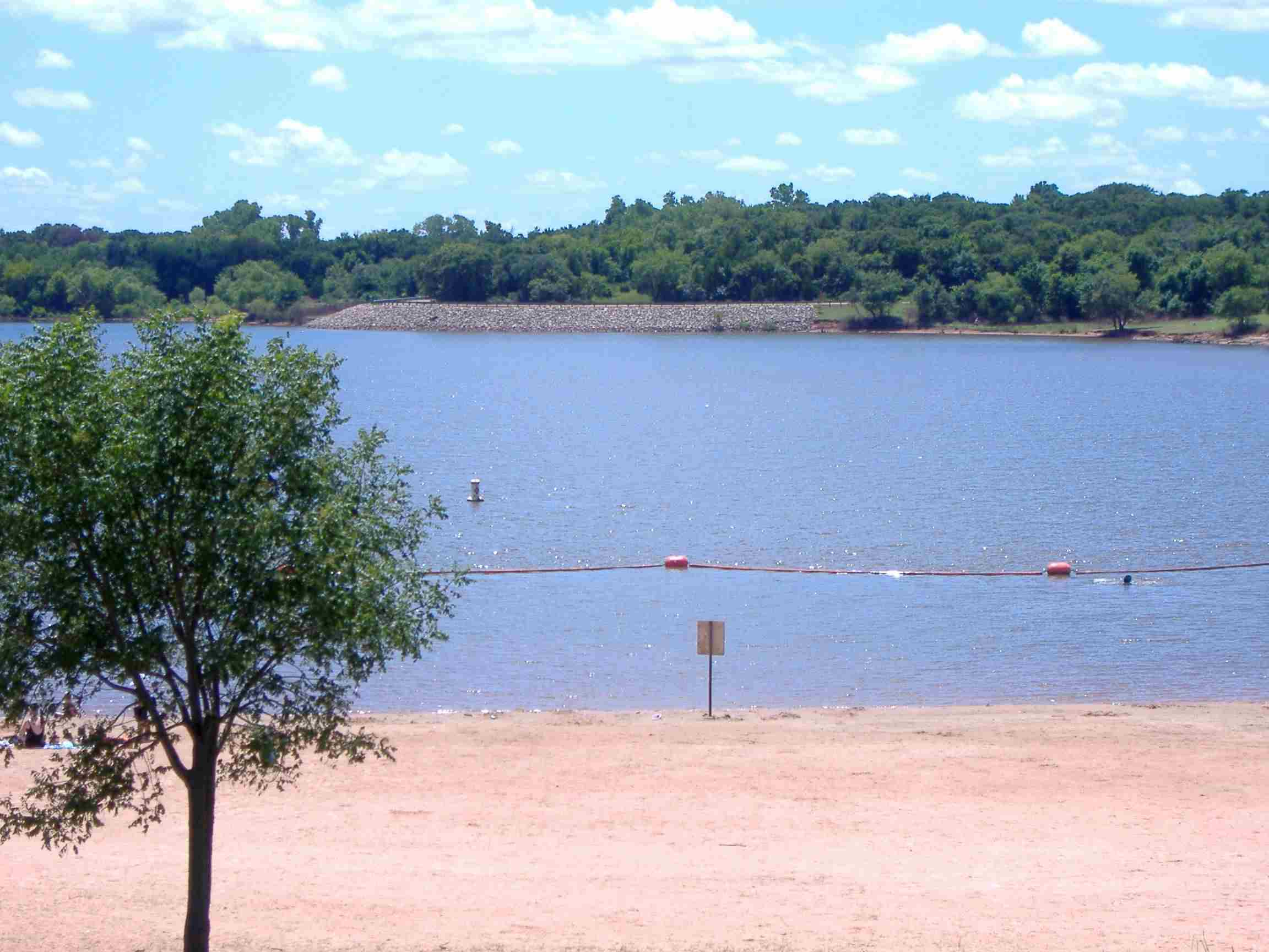 Water Parks In Oklahoma City