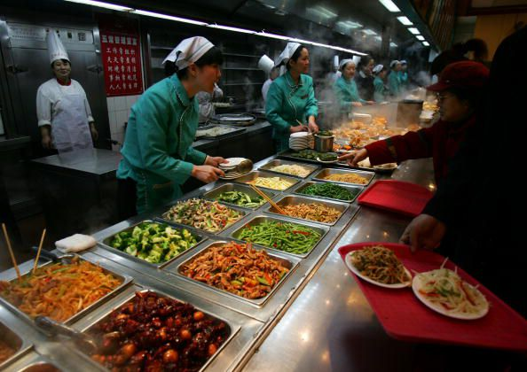 Chinese Restaurant Syndrome and MSG