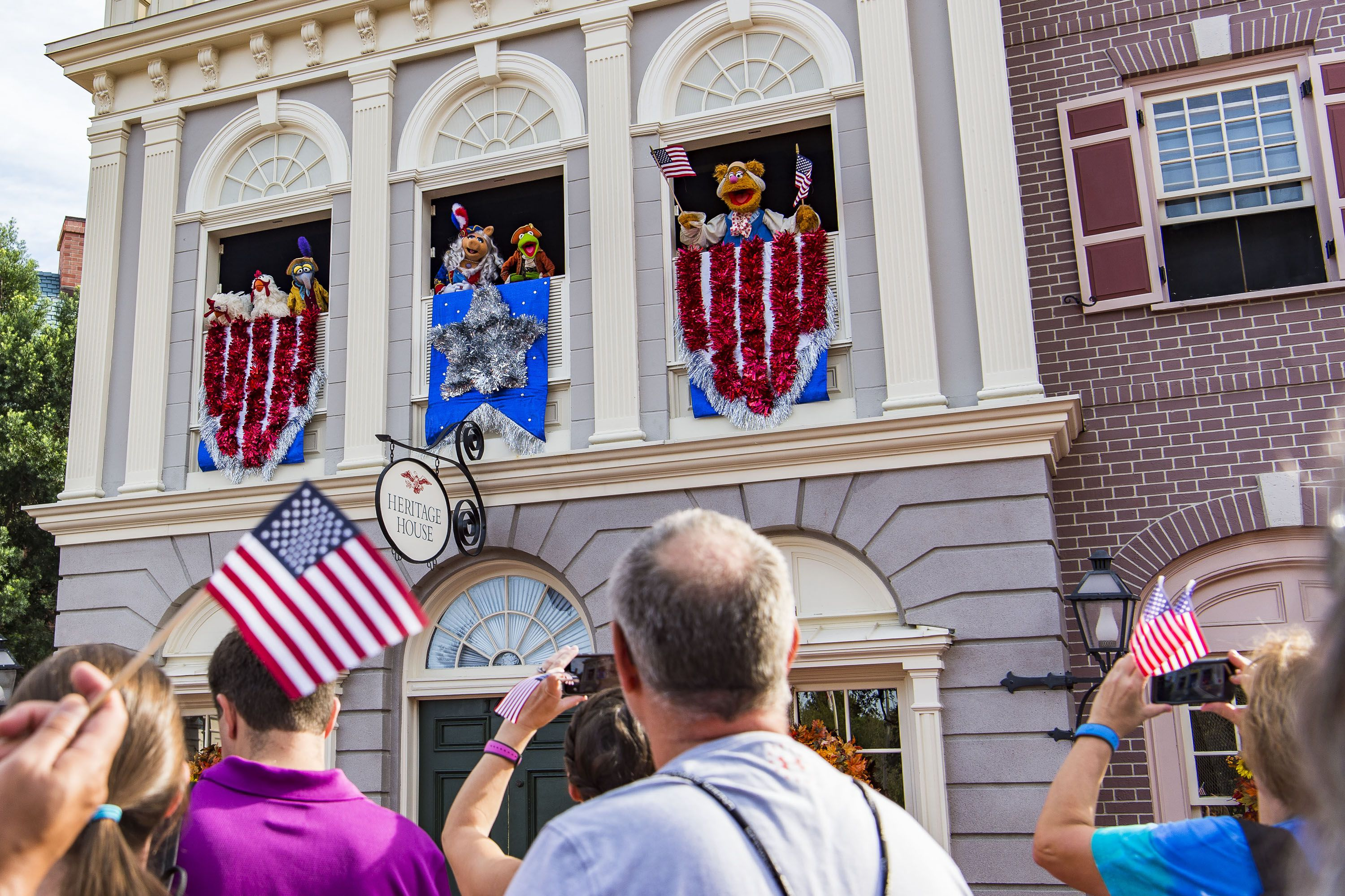 Top Things to Do at Disney World on Thanksgiving 2018
