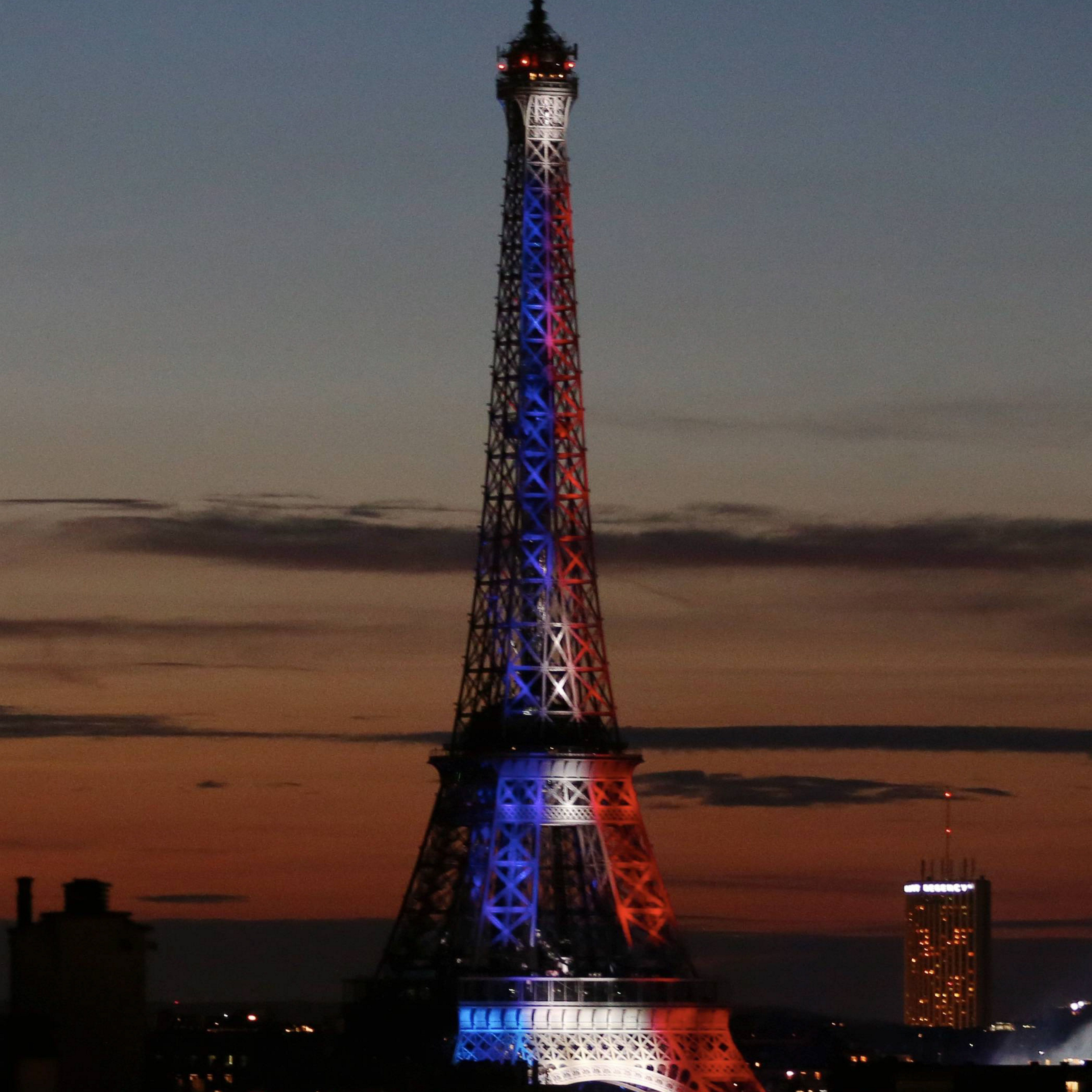 See the Eiffel Tower: but do you need pay to go up?