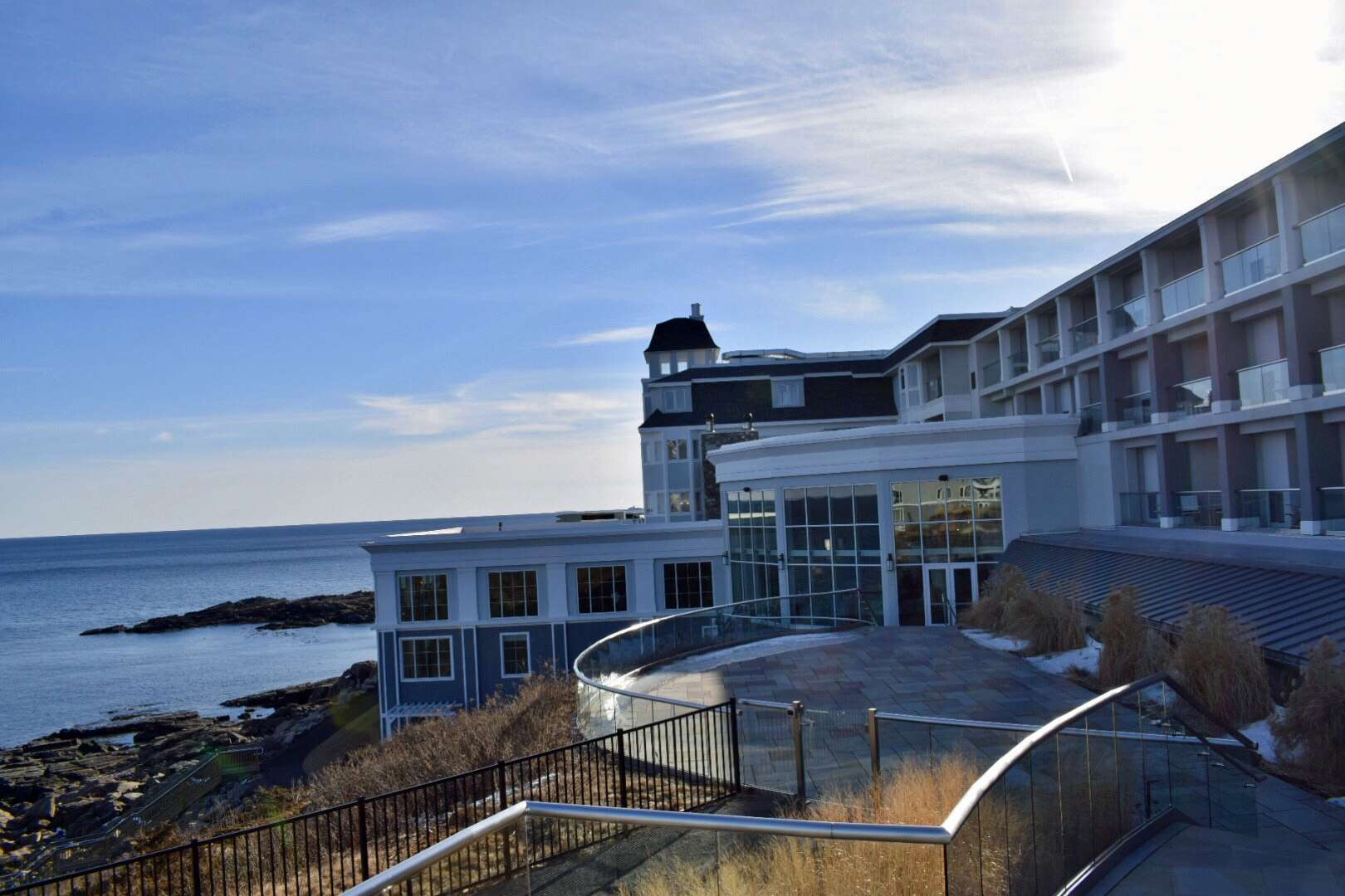 Cliff House Ogunquit Maine