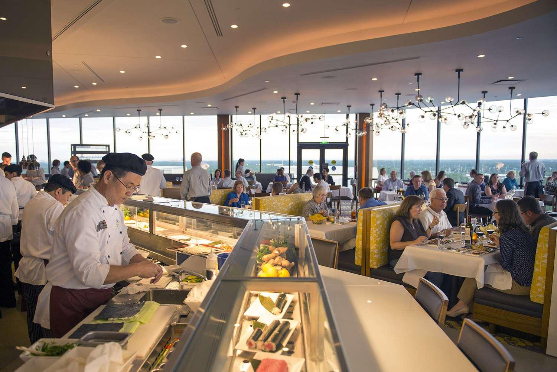 Disney World S Best Restaurants