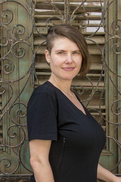 Headshot of Cassandra Brooklyn