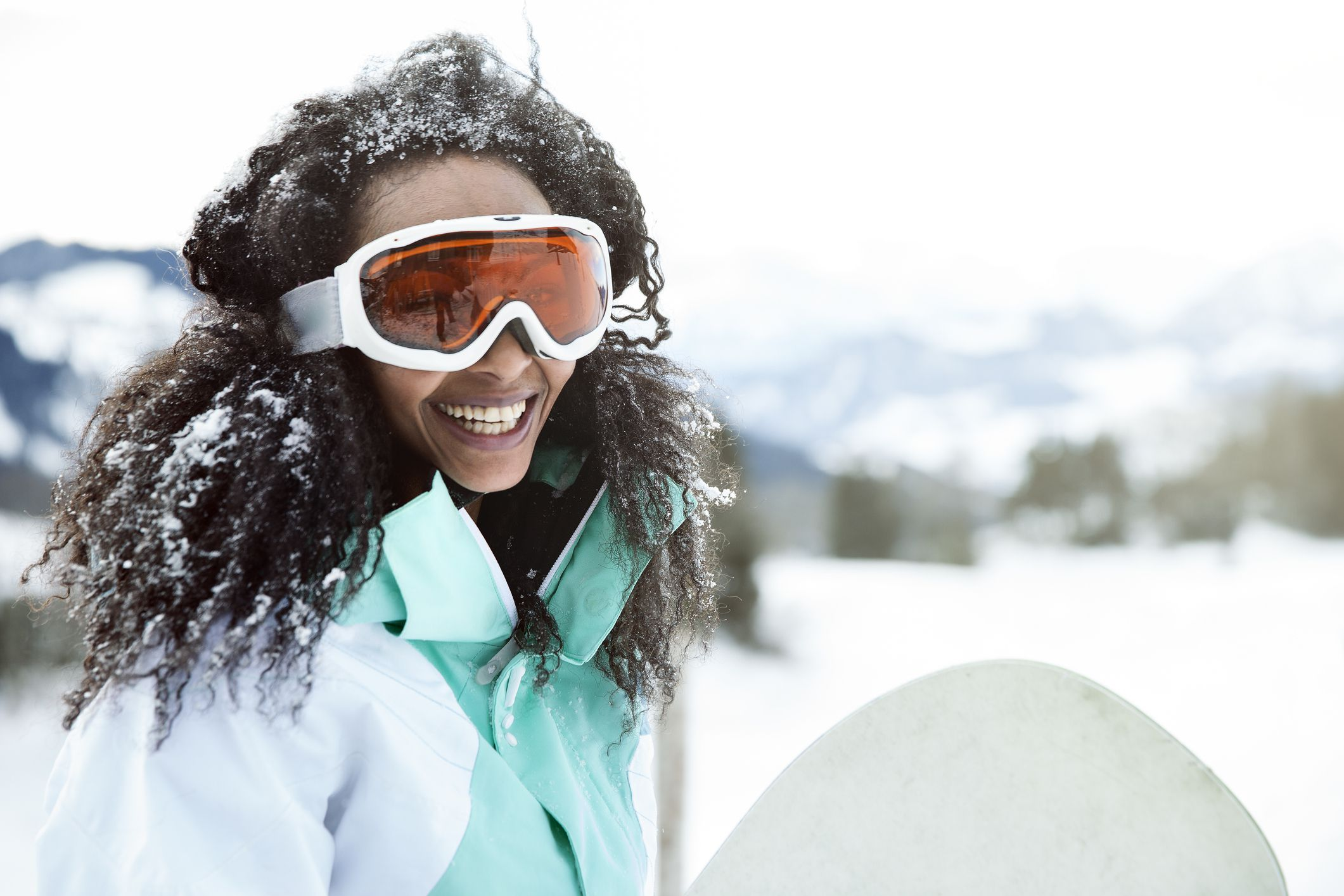 91b34a1f571a The 8 Best Snowboard Goggles of 2019
