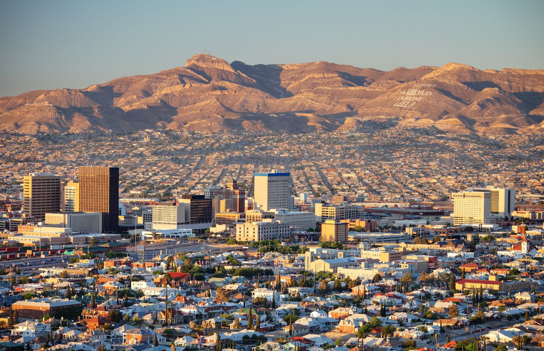 10 Historical Facts About El Paso, Texas