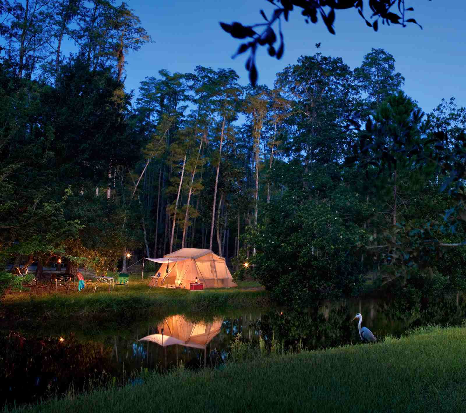 Disney World Orlando Campgrounds