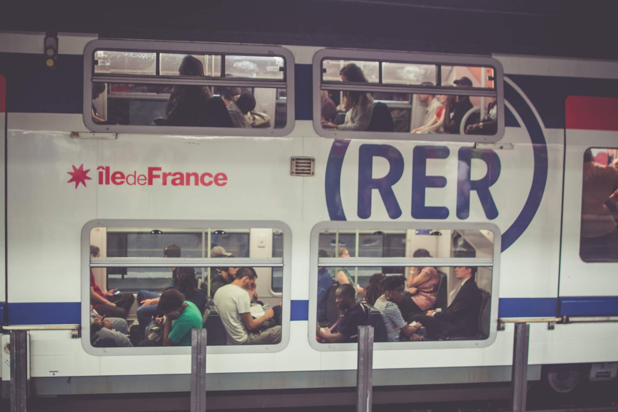 Getting Around Paris: Guide to Public Transportation